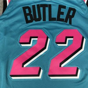 Miami Heat #22 Jimmy Butler City Jersey